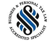Personal Tax Law Specialist